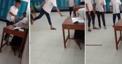 15 Fakta Curhatan Ibu Korban Pembullyan di SMP Purworejo