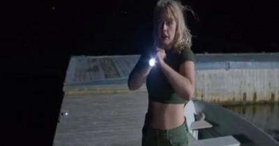 Sinopsis Film Devils Island (2021): Samantha Menemukan Fakta Menakutkan di Pulau