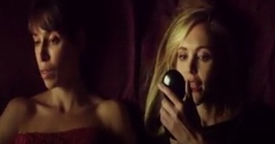 Sinopsis Film The Heiress: Ketika Sahabat Terserang Penyakit, Teror Hantu Misterius Datang