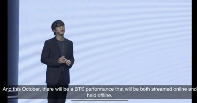 Demi Konser Online BTS Map of The Soul ON:E, Big Hit Keluarkan Biaya Besar dengan Kecanggihan Teknologi Terbaru