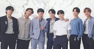 Makna dan Arti Lagu BTS 'Stay Gold', Ost Drama Jepang Spiral Labyrinth