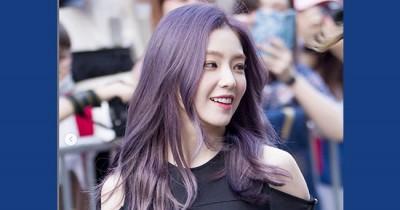Red Velvet Tak Hadiri K-Culture Festival, Ucapan Irene Tuai Kontroversi