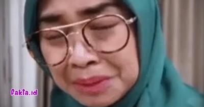 Ria Ricis Dilabrak Tetangga karena Syuting saat Virus Corona Mewabah