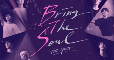 Cara Beli Tiket Bring The Soul: The Movie yang Akan Tayang 28-30 Agustus 2020 ini
