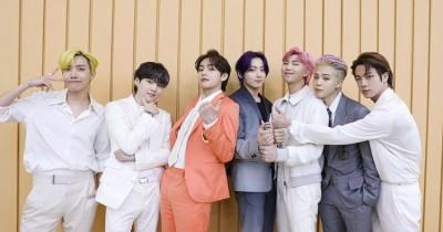 Schedule BTS Hari Ini '28 Mei 2021': Nominasi iHeartRadio Music Awards 2021 hingga The BTS Meal Lunch Party