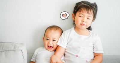 20 Fakta Anak Pertama yang Berbeda Dibandingkan Saudaranya