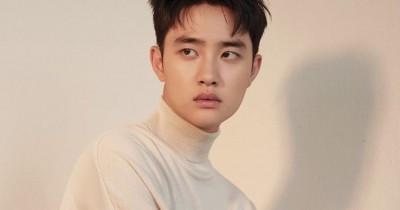 Kyungsoo Trending di Twitter, 'Welcome Home' Meski Harus Balik Lagi
