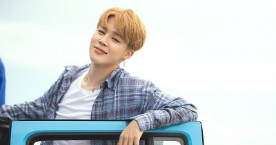 Apa Rasanya BTS Berhasil Peringkat 1 di Billboard? Ini Jawaban Park Jimin