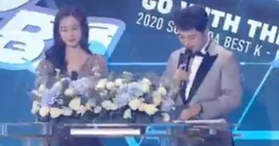 SOBA 2020: BTS Menang Penghargaan 'Bonsang and Male Popularity 2020'