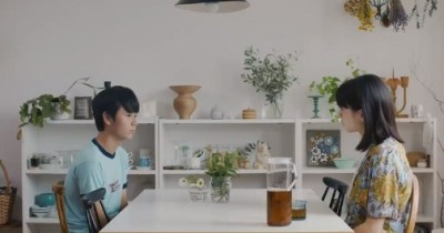 Sinopsis Film The Aobas' Dining Table (2021): Permintaan Tolong Kawan Lama yang punya Kenangan Buruk