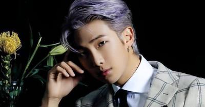 Nama Hangul Kim Nam Joon, Rapper BTS yang Ulang Tahun pada 12 September