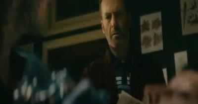 Sinopsis Film Nobody (2021): Seorang Pria Tua yang Dianggap Pengecut oleh Keluarganya