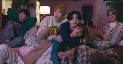 BTS Menang American Music Awards 2020, Ini Kategori yang Didapatkannya