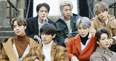 ARMY Berikan Bocoran Konsep Album BTS BE, Lihat Deh!