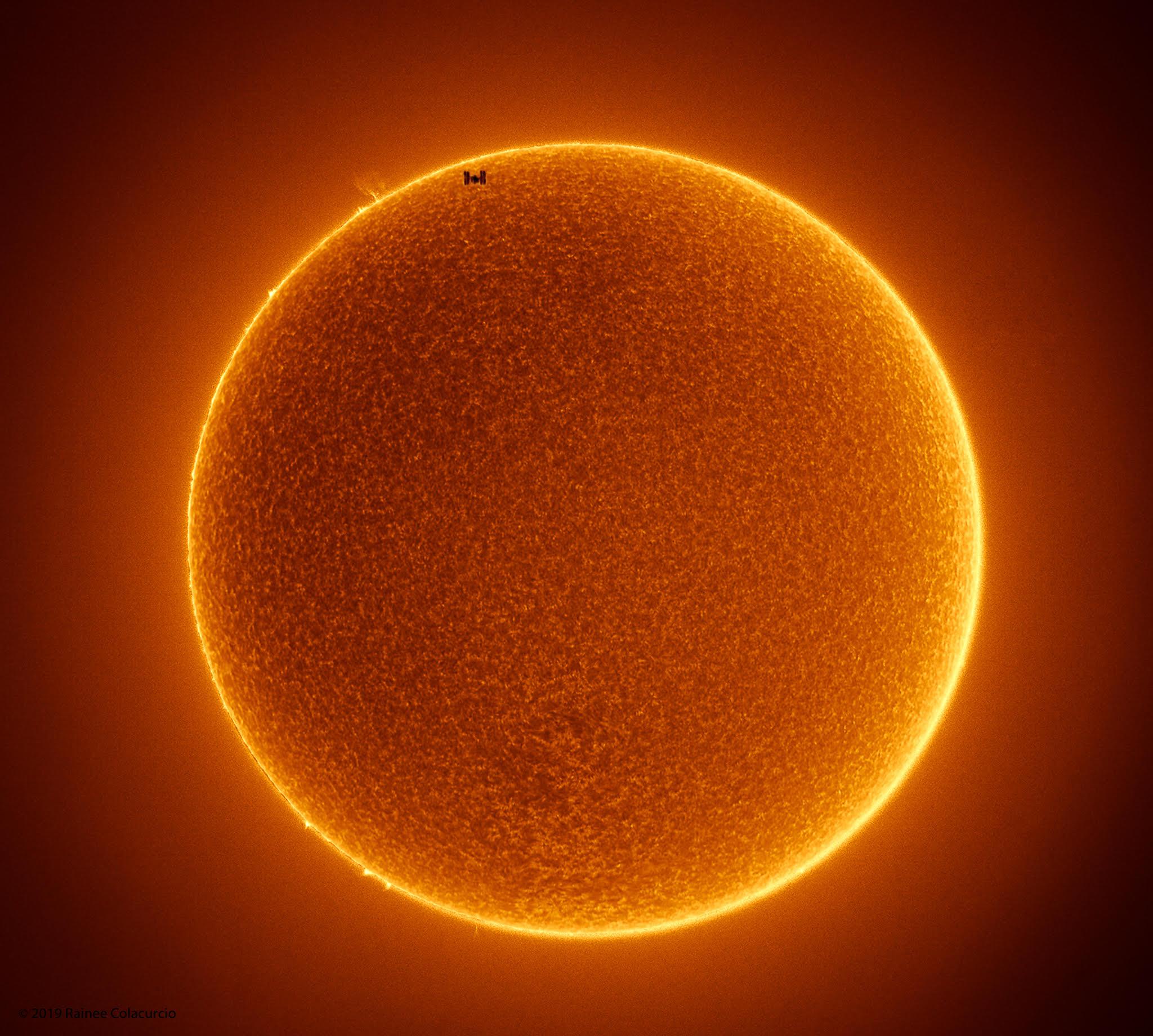 Fakta Matahari