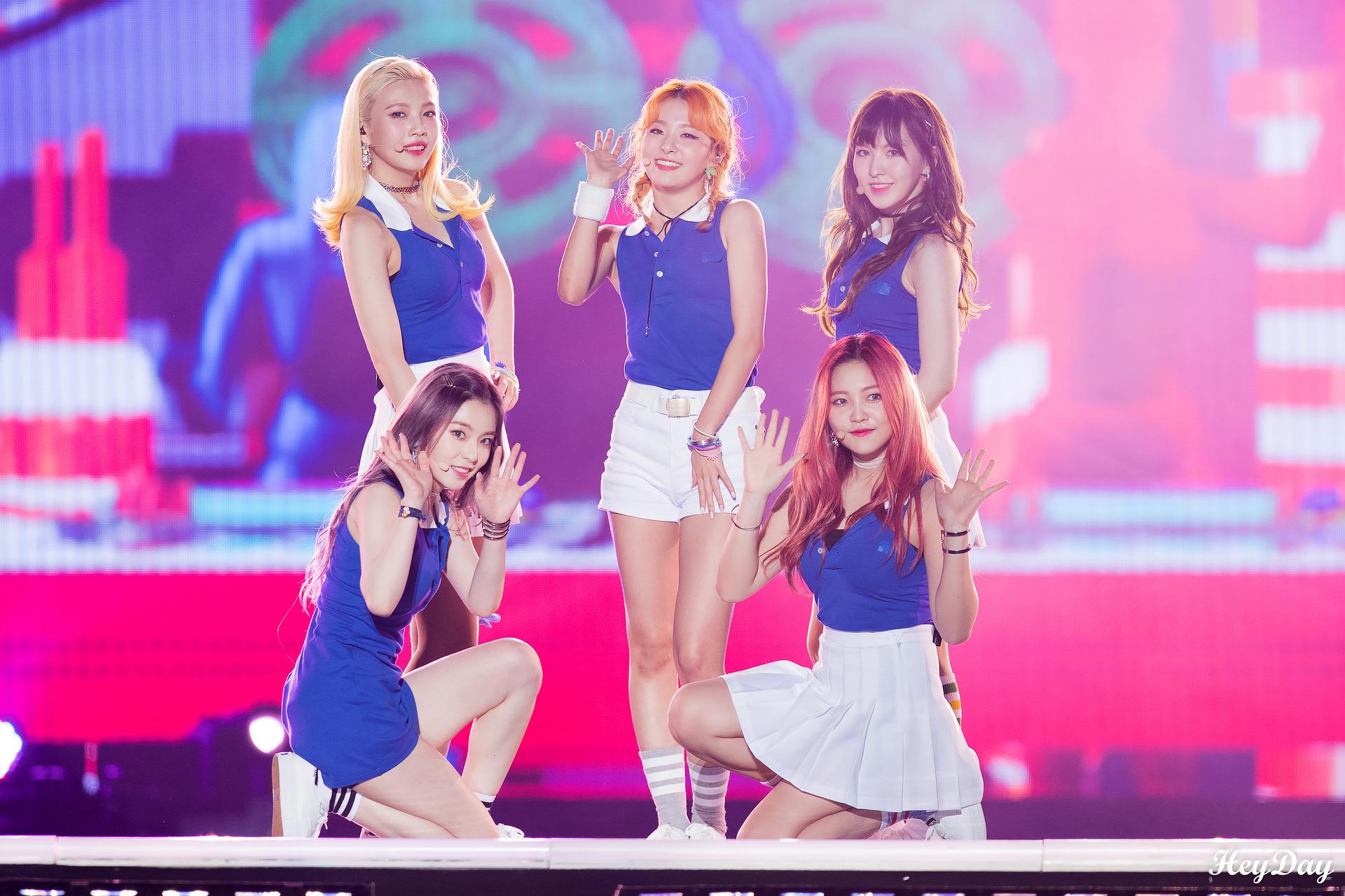 Fakta Red Velvet