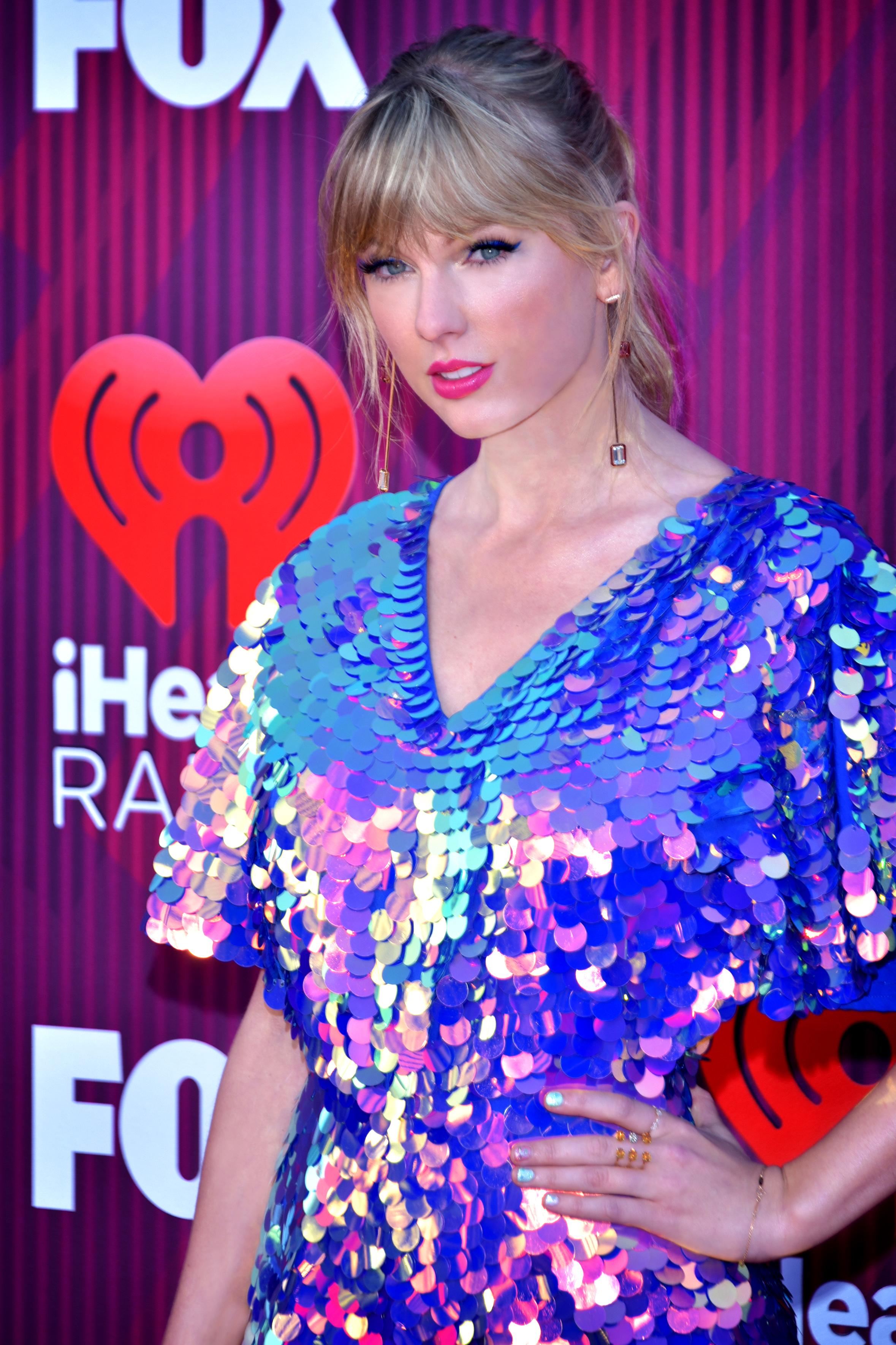 Fakta Taylor Swift