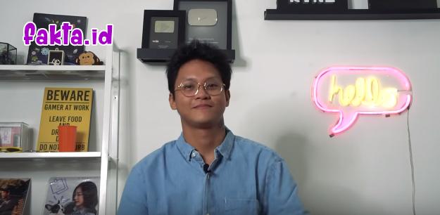 Ericko Lim Bebas dari Penjara, Ini Video Pertamanya di YouTube