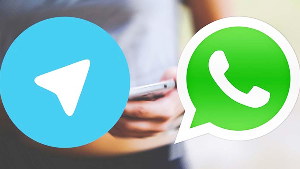9 Fakta Pemilik Telegram Minta WhatsApp Dihapus karena Tidak Aman