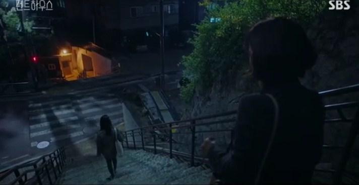 Niat Yoon-hee menghabisi Min Seol-A