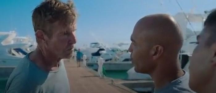 Sinopsis Film Blue Miracle 2021 Kisah Inspiratif Tentang Omar Si Pemilik Casa Hogar Yang Ikut Turnamen Mancing Fakta Id