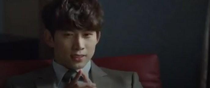 Mengenal Sosok Jang Joon Woo