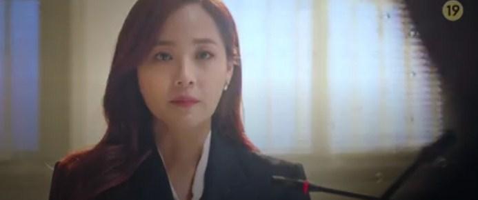 Detik-detik saat Oh Yoon-hee memberitahu Dokter Ha