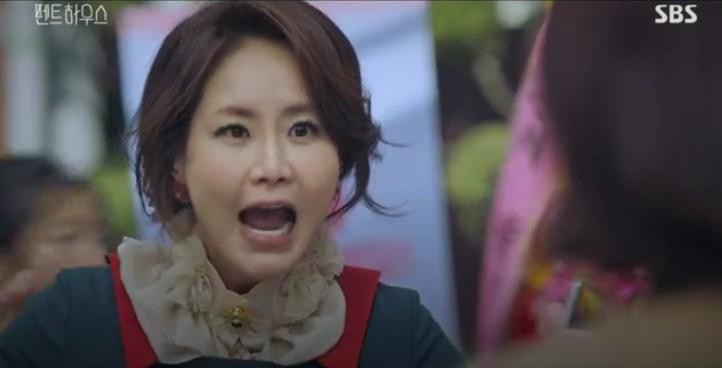 Oh Yoon-hee Diejek Kang Ma-ri