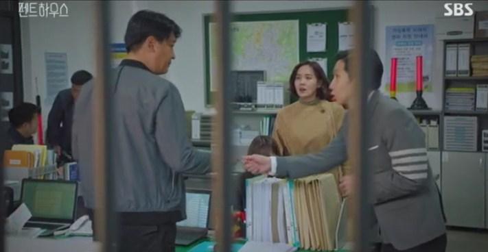 Kyu-jin Menuntut uang ganti rugi $100 ribu