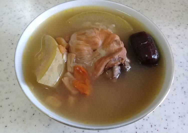 Sup China